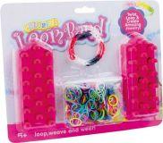 Dřevěné hračky Small Foot Kreativní sada pro gumové ozdoby Modelová Small foot by Legler