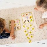 Dřevěné hračky Bigjigs Toys Loto