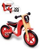 Dřevěné hračky Vilac Odrážedlo terénní motorka