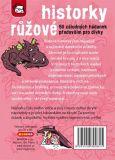 Dřevěné hračky Rodinné karetní hry - Růžové historky Mindok