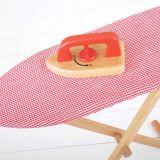 Dřevěné hračky Bigjigs Toys Dřevěné žehlící prkno s žehličkou