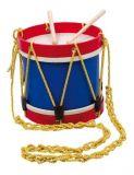 Dřevěné hračky Small Foot Dřevěný buben s popruhem Small foot by Legler