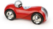 Dřevěné hračky Dřevěná hračka Vilac - Dřevěné historické závodní auto