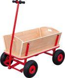 Dřevěné hračky Small Foot Ruční vozík Maxi Small foot by Legler