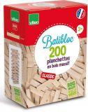 Dřevěné hračky Vilac Stavebnice Batibloc classic 200