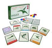 Dřevěné hračky Evoluce - Čas létat (rozšíření) Pexi