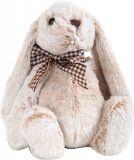 Dřevěné hračky Small Foot Plyšový králíček Small foot by Legler
