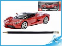 Bburago Auto Race & Play Ferrari LaFerrari 1:24