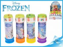 Bublifuk Frozen