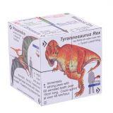 Zoobookoo Kniha v kostce Dinosauři