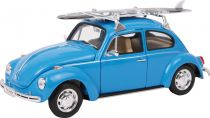 Small Foot Model auta VW  Beetle se surfem