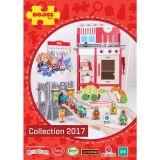 Katalog hraček Bigjigs Toys 2017
