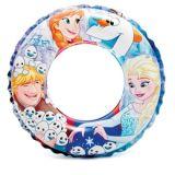 Nafukovací kruh Frozen 51 cm