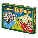 Soubor 100 her