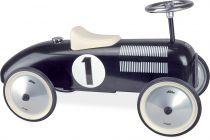 Dřevěné hračky Vilac Vintage odrážedlo černé