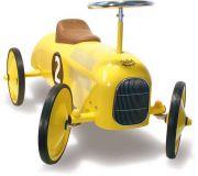 Dřevěné hračky Vilac Vintage odrážedlo červené