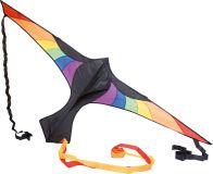 Létající drak-  křídlo Duha