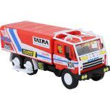 Monti System - MS10 - Rallye Dakar