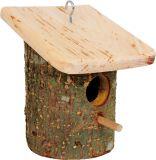 Dřevěná ptačí budka Pico