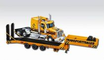Monti System - MS46 - Transport Trailer