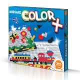 Stavebnice - Mosaic Color+