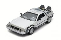 Welly - Delorean . Návrat do budoucnosti II model 1:24