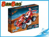 BanBao stavebnice - Hi-tech - auto racing 04 250ks