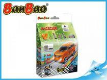 BanBao stavebnice - RaceClub - závodní auto Nenoot