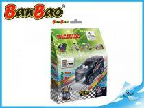 BanBao stavebnice - RaceClub - závodní auto Thumper