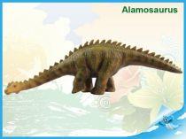 Dinosaurus Alamosaurus