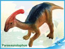 Dinosaurus - Parasaurolophus
