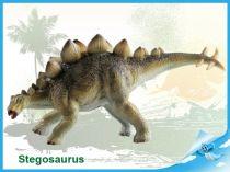 Dinosaurus - Stegosaurus