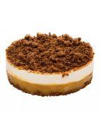 Ollies dorty - Cheesecake hruškovo karamelový