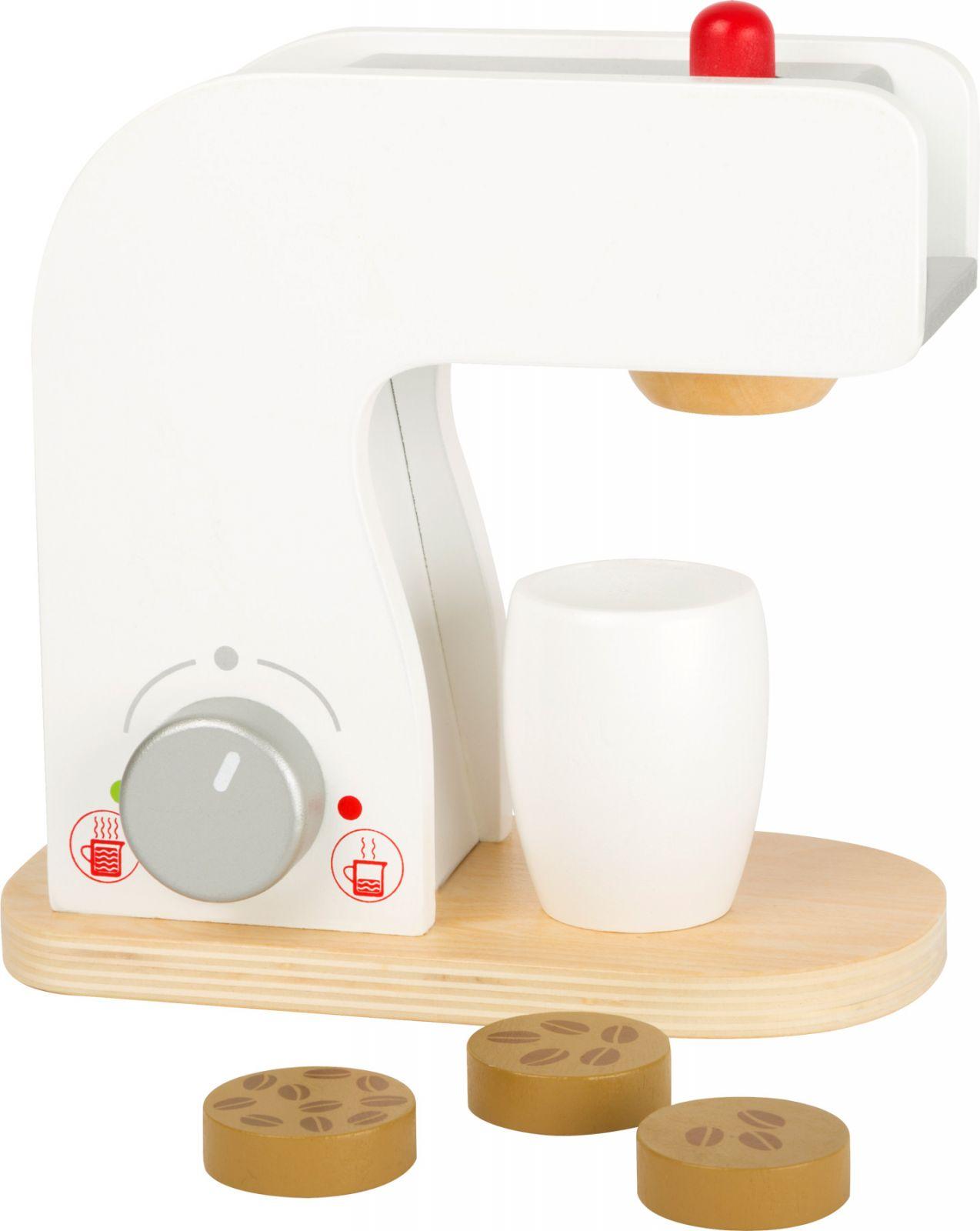 Dřevěné hračky Small Foot Dětský kávovar Small foot by Legler