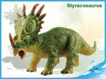 Dinosaurus - Styracosaurus