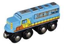 Maxim Lokomotiva - nákladní