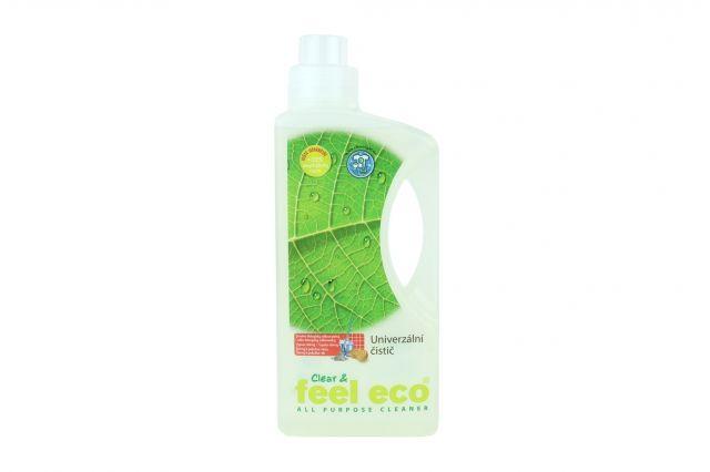 Dřevěné hračky Feel Eco - Univerzální čistič 1000 ml Natur Jihlava