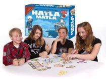 HATLA MATLA - desková párty hra