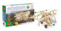 Malý konstruktér - GOLIATH Doprav. letadlo (Pouštní bouře)