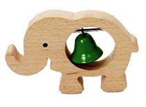Muzikální hračky - Slon malý