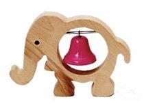 Muzikální hračky - Slon velký