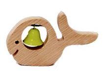 Muzikální hračky - Velryba